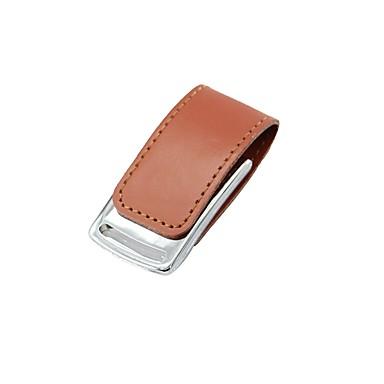Ants 16GB usb flash pogon usb disk USB 2.0 Umjetna koža Nadolijevanja