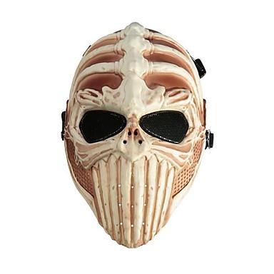 1001423 Otvorena kaciga Odrasli / Tinejdžer Sve Motocikl Kaciga Maske za cijelo lice / Jednostavan dressing / Prozračnost