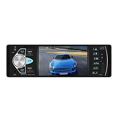 swm 4022d 4.1 calowy 1 din inny os samochód odtwarzacz mp5 / samochód odtwarzacz MP4 / samochód odtwarzacz mp3 mp3 / wbudowany bluetooth / radio dla uniwersalnego rca / inne wsparcie mpeg / mpg / rm m