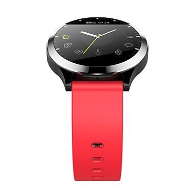 KUPENG B67S Uniseks Smart Satovi Android iOS Bluetooth Sportske Vodootporno Heart Rate Monitor Mjerenje krvnog tlaka Ekran na dodir Brojač koraka Podsjetnik za pozive Mjerač aktivnosti Mjerač sna