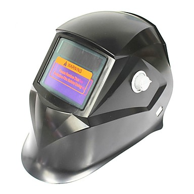 crna slika solarna automatska fotoelektrična maska za zavarivanje