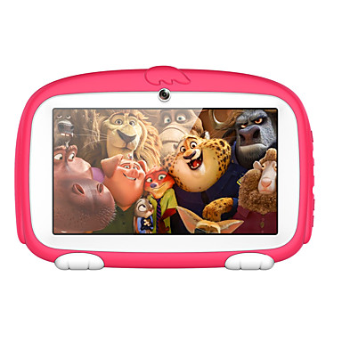 """7""""A33 Android tablet ( Android 4.4 / Android6.0 1024 x 600 Quad Core 1GB+8GB )"""