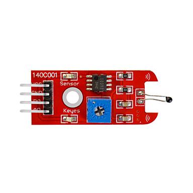 voordelige Elektrische apparatuur & benodigdheden-digitale temperatuursensor