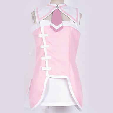 Inspirirana Cosplay Cosplay Anime Cosplay nošnje Japanski Cosplay Suits Posebni dizajni / Suvremeno Haljina / More Accessories Za Muškarci / Žene