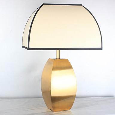Suvremena suvremena Ukrasno Stolna lampa Za Spavaća soba Metal 220V