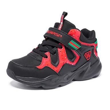 b2fd06e71a6 Χαμηλού Κόστους Παπούτσια για Αγόρια-Αγορίστικα Παπούτσια Δέρμα Χειμώνας  Ανατομικό Αθλητικά Παπούτσια Ταινία Δεσίματος για