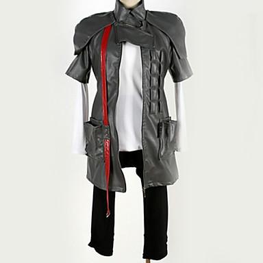 Inspirirana Kriv kruna Cosplay Anime Cosplay nošnje Japanski Cosplay Suits Posebni dizajni Top / Hlače / T-majica Za Muškarci / Žene