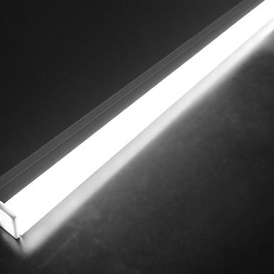 zdm® 1pc 50cm 180 stupnjeva trilateralno svjetleće 5730 visoka svjetlina vođena tvrda svjetla bar visoka potražnja rasvjeta u trgovačkim centrima i uredima dc12v