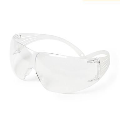 jasne zaštitne naočale za sigurnost na radnom mjestu plastika otporna na habanje otporna na prašinu
