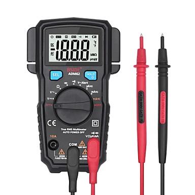 voordelige Test-, meet- & inspectieapparatuur-gemengd materiaal digitale multimeter / instrument / weerstandscondensatietester b62 adm