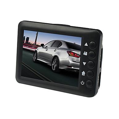 abordables DVR de Voiture-Vasens 690 1080p DVR de voiture 140 Degrés Grand angle 2 pouce LCD Dash Cam avec G-Sensor / Détection de Mouvement / Enregistrement en Boucle Enregistreur de voiture