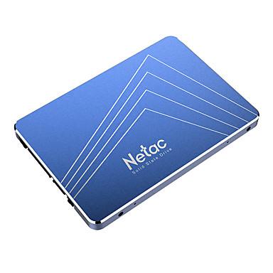 cheap SSD-Netac 256GB SATA 3.0(6Gb / s) N600S
