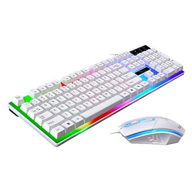 Mechanical Keyboard, Mouse Keyboard Combo, Search LightInTheBox
