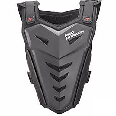 Attrezzo Protettivo Del Motociclo Per Giacca Di Pelle Per Uomo Pvc (polyvinylchlorid) - Fibrain Polipropilene Protezione - Antilogoramento - Anti-slittamento #07107035