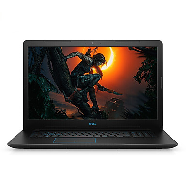 DELL Notebook caderno 15.6 polegada IPS Intel i5 i5-8300H 8GB DDR4 1TB / 128GB SSD GTX1050 4 GB Windows 10