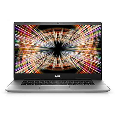 DELL Notebook caderno 15.6 polegada IPS Intel i5 i5-8265U 4GB DDR4 1TB Other 2 GB Windows 10