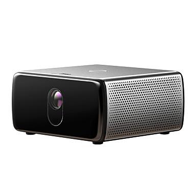 JmGO W700 DLP 홈 씨어터 프로젝터 LED 프로젝터 550-750 lm 지원하다 1080P (1920x1080) 40-300 인치 화면