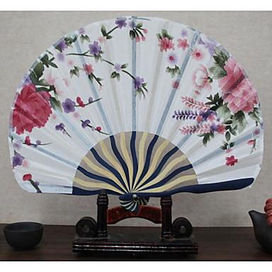 Ornamenti Legno / Bambù Floreale Matrimonio