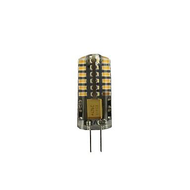 Delizioso 1pc 3 W Luci Led Bi-pin 90-105 Lm G4 T 48 Perline Led Smd 3014 Adorabile Bianco Caldo Luce Fredda 12 V #07135568 Tecniche Moderne