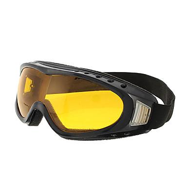 Недорогие Запчасти для мотоциклов и квадроциклов-Универсальные Очки для мотоциклов Спорт С защитой от ветра / Защита от пыли / Ударопрочность ПК