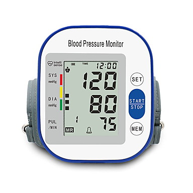 Factory OEM Blood Pressure Monitor A61 for Daily New Design / Low