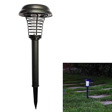 Brelong solar luz led mosquito zapper inseto assassino luz interior ao ar livre casa jardim varanda pátio quintal
