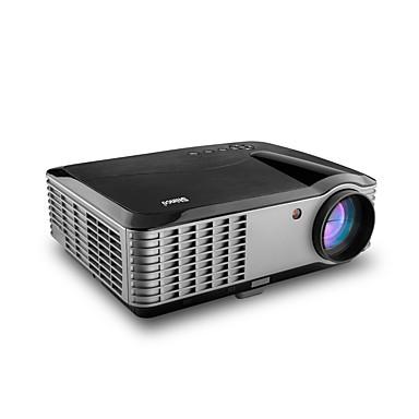 رخيصةأون أجهزة بروجيكتور-shinco PD-839 LCD LED جهاز إسقاط 3000 lm الدعم 1080P (1920x1080) 50-130 بوصة / ±15°