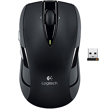 2019 Moda Mouse Mouse Wireless Logitech M545 Originale #07171402