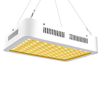 1pc 1000 W 4520-5000 lm 100 LED חרוזים ספקטרום מלא גוברת אור מתקן 85-265 V
