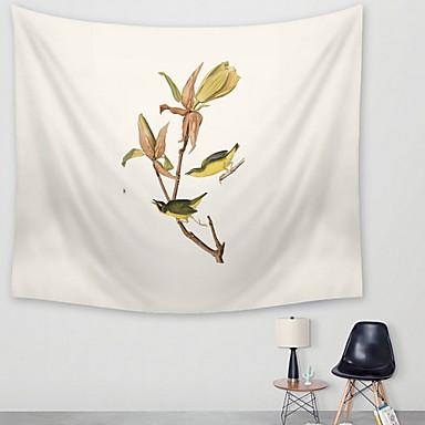 Klassinen teema Wall Decor 100% polyesteri Moderni Wall Art, Seinävaatteet Koriste
