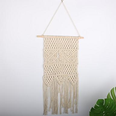 Uni sieppari - Tekstiili Böömi 1 pcs Seinäkoristeet