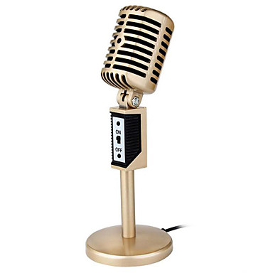 halpa Mikrofonit-OEM Johto Mikrofoni varten PC