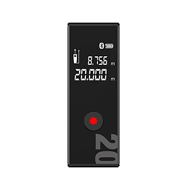 voordelige Waterpasinstrumenten-mileseey d9 40 m laser afstandsmeter digitale laser afstandsmeter laser afstandsmeter tape afstandsmeter