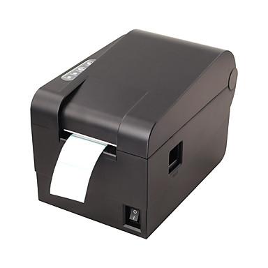 Jepod Xprinter Xp-235b Usb Piccola Impresa Affari D'ufficio Stampante Di Etichette 203 Dpi #07177625 Meno Caro