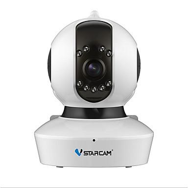 voordelige Bewaking & Beveiliging-C7823WIP 1 mp IP-camera Binnen Ondersteuning 128 GB / Waterbestendig / PTZ / CMOS / Draadloos / Bewegingsdetectie