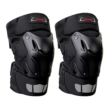 cheap Motorcycle Protection Gear-CUIRASSIER K01-2 Motorcycle Protective Gear  for Knee Pad Unisex Poly / Cotton Blend / Polypropylene Impact Resistant / Easily Adjustable / Wear-Resistant