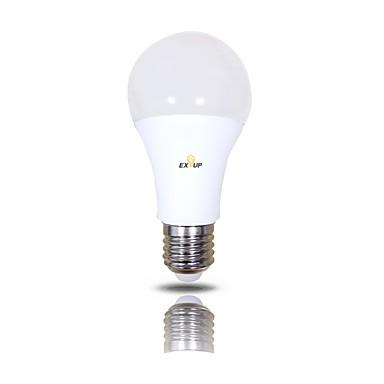abordables Ampoules électriques-EXUP® 1pc 15 W Ampoules Globe LED 1400 lm B22 E26 / E27 A70 42 Perles LED SMD 2835 Blanc Chaud Blanc Froid 220-240 V 110-130 V