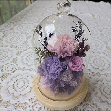 abordables Cadeaux de Mariage-Non personnalisé Autre matériel Décorations Elle Anniversaire -