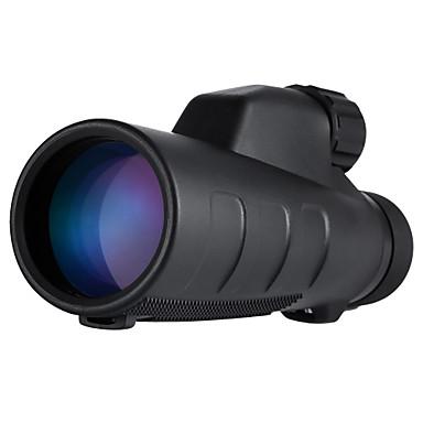 abordables Monoculaires, Jumelles & Télescopes-Eyeskey 15 X 50 mm Monoculaire Toit Imperméable Caméra Anti-Choc Entièrement  Multi-traitées BAK4 Camping / Randonnée Pêche Activités Extérieures Spectralite Enduit