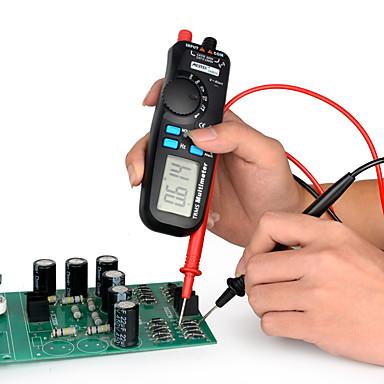 voordelige Test-, meet- & inspectieapparatuur-MESTEK DM92A Andere meetinstrumenten 60mA/200mA Multi Function / Lichtgewicht / Geschikt