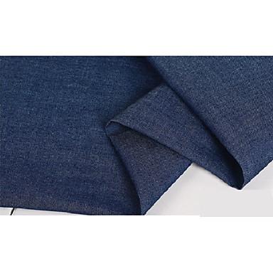 Cotone Tinta unita Anelastico 150 cm larghezza tessuto per Quilting-tessuto venduto dal metro