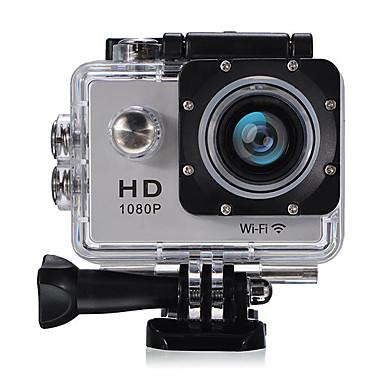 abordables DVR de Voiture-1080p HD DVR de voiture 170 Degrés Grand angle 1.5 pouce LCD Dash Cam avec Imperméable Enregistreur de voiture