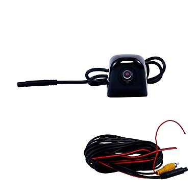 voordelige Automatisch Electronica-BYNCG rear view camera 480TVL 480 TV-Lijnen 1/4 tuuman CMOS OV7950 Bekabeld 120 graden 3.5-12 inch(es) Achteruitrijcamera Waterbestendig voor Automatisch