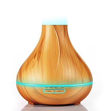 1pc LED לילה אור DC מופעל החלפת צבעים / Humidified / מתנה רומנטית 24 V