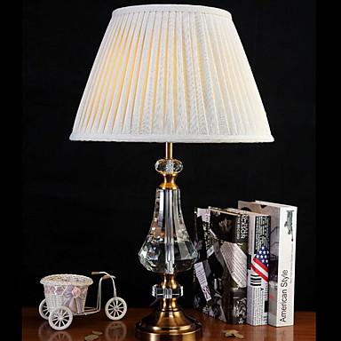 Moderni nykyaikainen Uusi malli Pöytälamppu Käyttötarkoitus Makuuhuone / Sisällä Metalli 220V