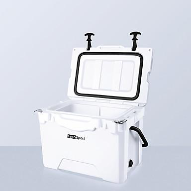 tanie Samochód Elektronika-xiaomi youpin leao inkubator samochodowy 25qt biały 22,5l bez elektryczności / długoterminowej izolacji / chropowaty nietłukące