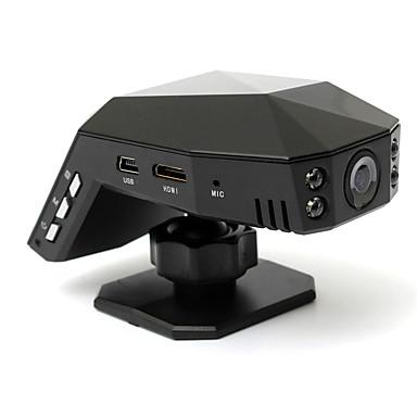 abordables DVR de Voiture-1080p HD / Vision nocturne / Enregistrement automatique de démarrage DVR de voiture 120 Degrés Grand angle 2 pouce Dash Cam avec Vision nocturne / G-Sensor / Détection de Mouvement Enregistreur de