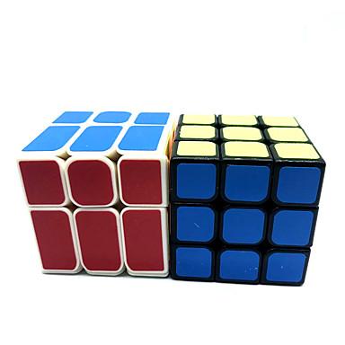 hesapli Oyuncaklar ve Oyunlar-Sihirli küp IQ Cube Rubik'in Sihirli Master Edition 3*3*3 Pürüzsüz Hız Küp Sihirli Küpler bulmaca küp 360⁰ Vaka 360 ° Dönme Genç Yetişkin Oyuncaklar Hepsi Hediye