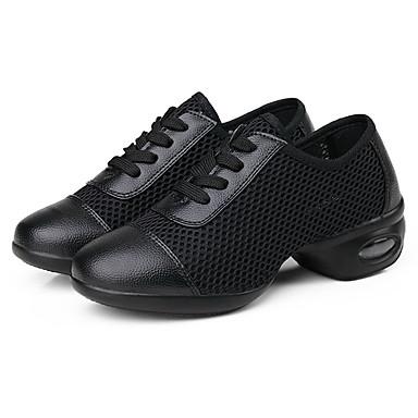 Cerca Voli Per Donna Sneakers Da Danza Moderna Retato Sneaker A Fantasia Piatto Personalizzabile Scarpe Da Ballo Nero #07280276 Belle Arti