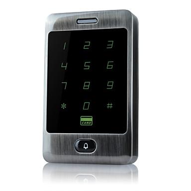 5YOA BC30 Ensemble de système de contrôle d'accès / Clavier de contrôle d'accès RFID Mot de passe / Carte d'Identité Maison / Appartement / Ecole